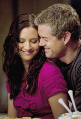 Mark and Lexie! :D