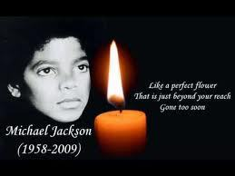 "Well idk any other singers that died But Michael This is how i got the info: I was up and it was June 25 of course and then me,my mama,and my sista we was all lookin at BET 106&park and my mama called my name and i was like WHAT!!! and she said Come here and i did she was on the computer and it was on TMZ.COM and i saw that Michael was rushed to the hospital and me and my mama was like that's not true all that is lies BUT When 106&park came back on Terance and Roxi was like we have some bad news saying ""Michael Jackson Died"" I couldn't believe what he said i ran to my room cryin my fuckin eye's out saying ""Why why he gone!!!! He didn't have to leave us like that! God Why!! What about his fans! We gonna miss him! You know that! Please let this be a dream! And to that day on i was crying..."