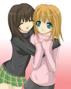 ^^ Oh Hiiyyo!! lol *hugs*