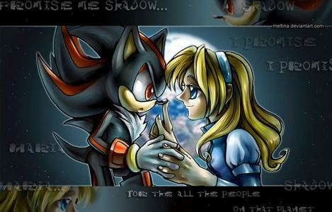 Sure! :3 I 愛 RP! I want to be Blaze または Maria >:3 becaouse they are awesomes!!! :D または Nicole! But If I just can, I want really be to Maria ^^