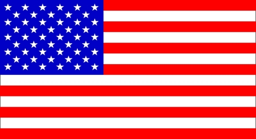 USA baby and proud :)
