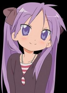 im a boy so mine would be Kagami.