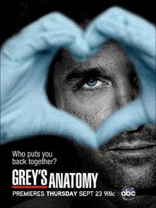 Grey's Anatomy FTW ♥♥♥♥