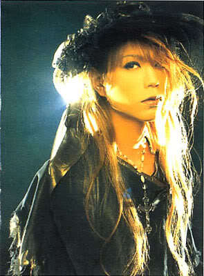 Lovely, lovely Shinya ♥