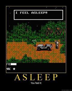 """Fail! It says """"I feel asleep"""" XD I LAWLED so hard"""