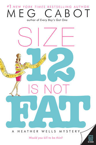 Size 12 Isn't Fat series. There are two lebih after it. I Cinta it so much.