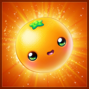 This orange; http://www.fanpop.com/spots/random/images/16194806/title/orange-fanart