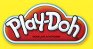 Play-doh! xD