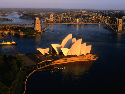 Sydney, Australia! A Great Place To Be!
