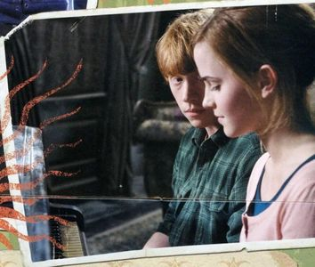 I don't think there's any girl except Hermione who will be right for Ron.They are made for each other and are perfectly perfect with each other.Romione is the best couple in the world, in my opinion.I luv the quarrels they had which they made up later and and so on... But here if آپ ask me, Luna'll be right(just if Hermione is not in this world).