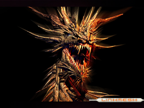 Hey, hallo don't poke me in the head, I'm a dragon and I'll bite your head off if u dare touch me.....that was a warning