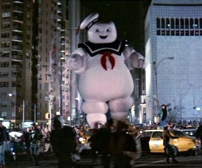 I ❤ this heemst, marshmallow man.