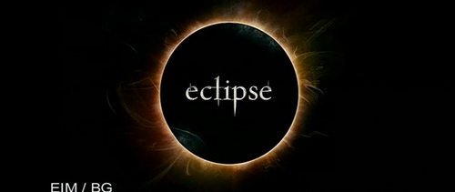 i think Eclipse was Epic.