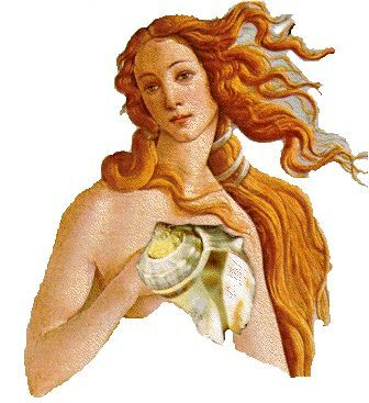 My favourite is aphrodite, she's such a sensual and beautiful Godess, but at the same time she's evil and manipulated
