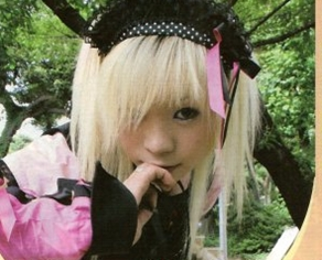 I can Показать Ты a lot more, if Ты want to :D Examples: Bou from AnCafe (picture), Uruha, Hizaki and жасмин Ты (RIP) from Versailles...