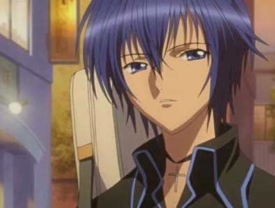 Too many ;>> I don't feel like listing them... So have a free picture of Ikuto! 사랑 this guy.