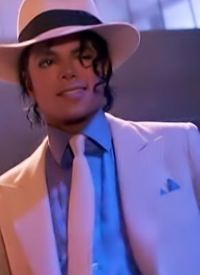 Smooth Criminal..MJ is HOT in that vid :)