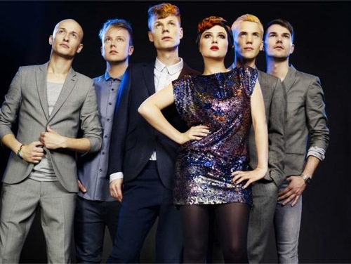 The Right Thing.
