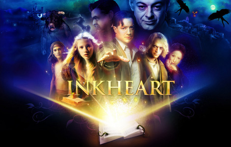 Between inkheart and the book of Eli.... X3 good phim chiếu rạp