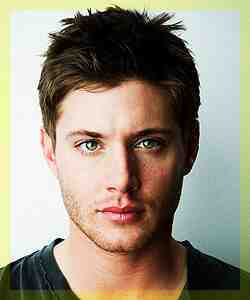 I think itz one of my favori pics. Here his super sexy eyes n nose get focased.