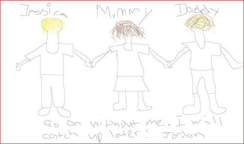 *embarrased* This is what I drew. I drew with a friend named Jordan. He was sooo sweet. Until he moved without note. >.<