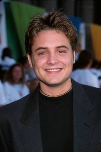 Looking at my Fake Boyfriend LOVER!!! Boy Meets World's Will Friedle ( Eric Matthews)