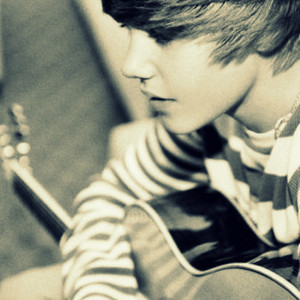cause it is JUSTIN BIEBER!!!!! DUHH!!!!!!!!!!