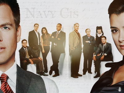 Navy CIS is love! <3 At least for me... so here's my background