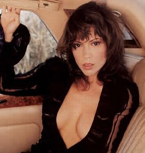 Alyssa-after the Italian-American Actress Alyssa Milano. :)