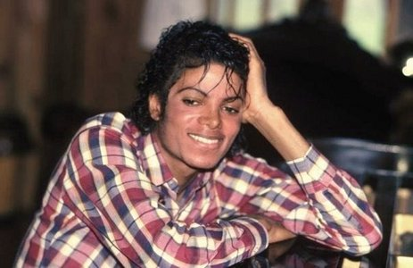 I can't resist, Michael is my best medicine :)