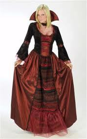 Vampire Queen!