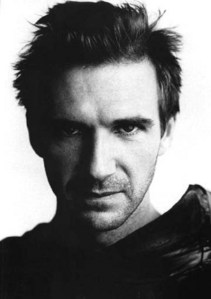 Well sometimes I see the resemblance in Ralph Fiennes. Maybe because I cinta them both :P