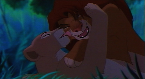 The Lion King is my favourite movie ever, followed द्वारा Pocahontas!