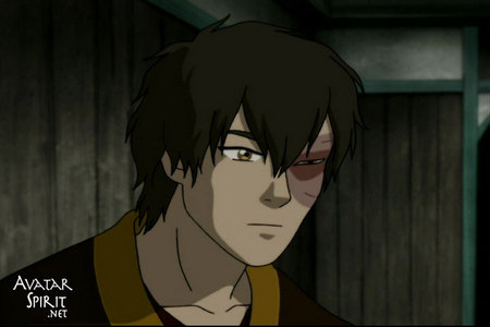 I'm gonna be Zuko :) I don't have the outfit cuz none of the stores here sell Avatar costumes for some reason (even after the movie came out and was kind of a hit for a while) and I can't make an outfit so I'm just gonna have the scar on my face