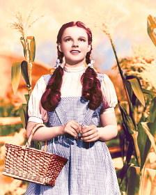 Dorothy(: