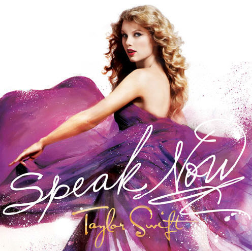 I love Taylor! I love her music, I think she's got a great personality, and I can't see her being like Lindsay Lohan یا Brittany Spears in the future. I also really love her new CD, Speak Now. However, people are going to hate, whoever it is. If someone is famous, they are going to have شائقین that love them, and they are going to have haters. That's just how it is. I don't think it's fair, however, to hate her just because آپ don't like her music. Like a lot of Justin Bieber haters, the only hate him for his music. If آپ don't like the music, how about not listen to it?