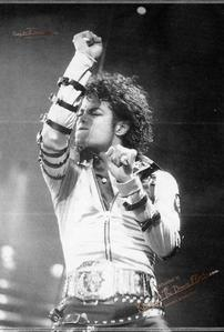 All of them!!! Liberian Girl, Speechless, Dirty Diana, Give in to me, Ghosts, Billie Jean, Beat it, Streetwalker, Smooth Criminal.... all!!!!♥♥♥ I don't even know which one to listen first lol :))