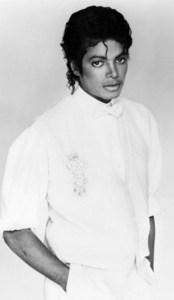 Thriller. <3