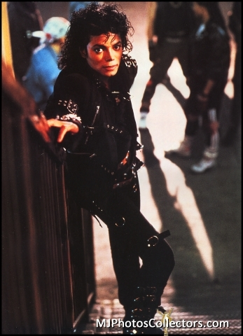 He was always hot to me. Specially in Thriller and Bad :D