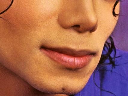 MJ SEXY LIPS «33