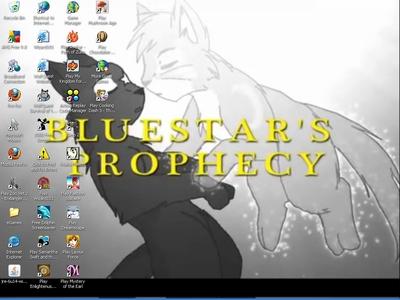 Heres mine, its from AlliKatNya on Youtube (WATCH HUR VIDS) bluestarxoakheart <3