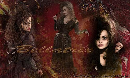 Bellatrix ♥