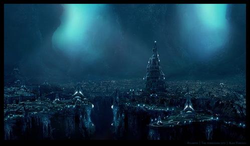 Atlantis :)