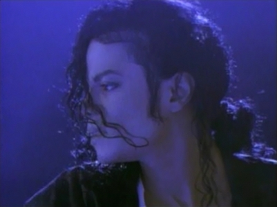 Im REALLY sorry Michael but no....I mean his black curly hair is so SEXAY! It's just really hard picturing that.