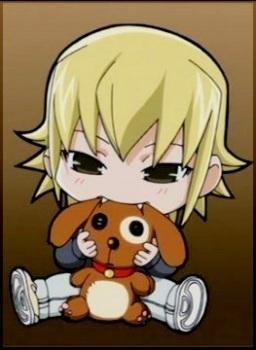 Kazumi from Kyou no go no ni :P
