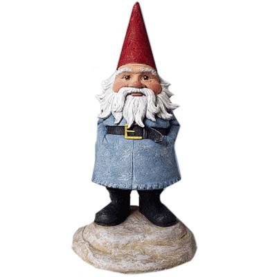 Name: Roaming Gnome Nick Name: Sexy Beast;D
