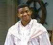 mine has got to be carlton banks he is the one that cracks me up all the time his dances and that he really has got to be oleh favourite he maybe a nerd but i think hes quite cool