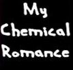 i like: 1)My chemical romance 2)punk rock 3)video games 4)dragons I dont hate it but ive never tried before: 1)sushi 2)root birra 3)chocolate cake