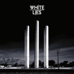 White Lies...thats the closest i've got to paramore and linkin park...