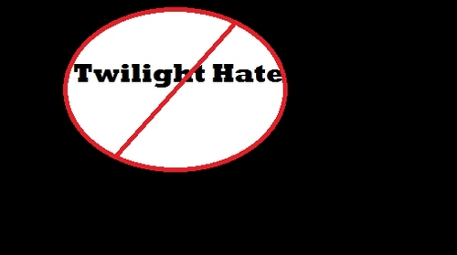 I agree! And I'm sorry to say but all Harry Potter fans ARE like this, it sucks! They need to respect Twilight and its fans. It's stupid that we're bullied just because we have good taste.